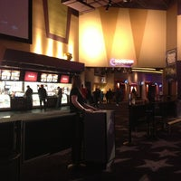 Photo taken at Harkins Theatres Park West 14 by Cassandra W. on 1/14/2013