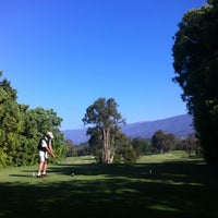 Photo taken at Ojai Valley Inn & Spa by Ann G. on 8/10/2013