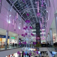Photo taken at Highcross Shopping Centre by flor c. on 12/18/2012