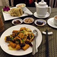 Photo taken at Con Voi Vàng (Golden Elephant) by brent k. on 8/11/2016