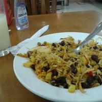Photo taken at Supermercado Santa Lúcia BR by Gabriel A. on 7/28/2014