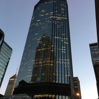 Photo taken at Downtown Minneapolis by Marty C. on 10/5/2016