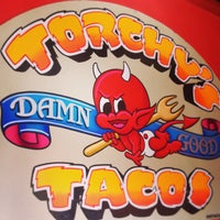 Photo taken at Torchy's Tacos by Lana E. on 2/25/2013