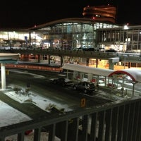 Photo taken at Edmonton International Airport (YEG) by Chris R. on 11/27/2012