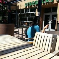 Photo taken at Starbucks by Ramesh J. on 4/11/2013