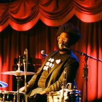 Photo taken at Brooklyn Bowl by Stanley L. on 3/6/2013