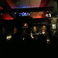 Photo taken at Dragon Bar by Chris B. on 4/5/2013