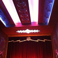 Photo taken at Hayden Orpheum Picture Palace by Rosa O. on 6/29/2013