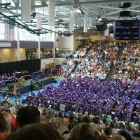Photo taken at Broughton High School by Sean S. on 6/10/2013