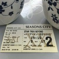 Photo taken at Seasons City XXI by Tengku A. on 7/22/2016