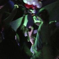 Photo taken at Circus Bar Club Lounge by maringyu on 7/20/2013