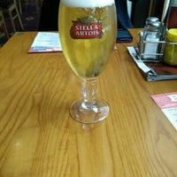 Photo taken at The Joseph Else (Wetherspoon) by James M. on 3/19/2016