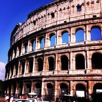 Photo taken at Colosseum by Andrew K. on 7/22/2013