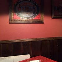 Photo taken at Irish Pub St. Patrick's by Raul B. on 4/6/2014