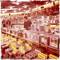 Photo taken at Amoeba San Francisco by Rikki J. on 2/17/2013
