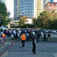 Photo taken at Polaris Plaza by Aydın K. on 9/29/2016