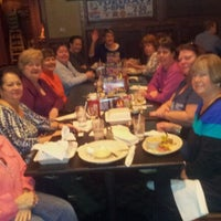 Photo taken at Fox and Hound Bar & Grill by Al T. on 1/7/2013