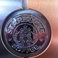Photo taken at Starbucks Coffee by Gerben H. on 4/4/2013