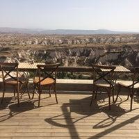 Photo taken at Argos In Cappadocia by Koray E. on 10/17/2016