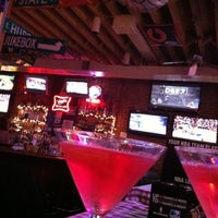 Photo taken at Mother Hubbard's Sports Pub by Bernardo N. on 12/23/2012