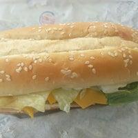 Photo taken at Burger King by LaDiva C. on 6/27/2014