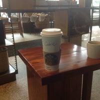 Photo taken at Starbucks by Cédric H. on 2/20/2013