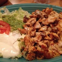 Photo taken at Mexico Restaurant by Sean E. on 10/1/2012