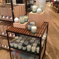 Photo taken at West Elm by Thomas R. on 5/17/2012