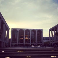 Photo taken at American Ballet Theatre at the Metropolitan Opera House by Spencer H. on 4/25/2016