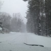 Photo taken at Francestown NH by J B. on 2/9/2013