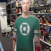Photo taken at Toy Vault (Warwick Mall) by Tom F. on 12/14/2012