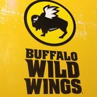 Photo taken at Buffalo Wild Wings by XxRash on 8/27/2013