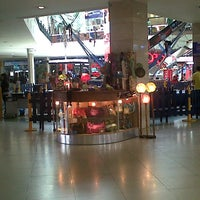 Photo taken at Mall del Río by John A. on 12/24/2012