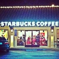 Photo taken at Starbucks by Bernard E. on 11/21/2012