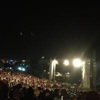 Photo taken at ODTÜ MD Vişnelik Tesisleri by GaMzE💃 on 9/26/2012