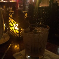 Photo taken at Trader Vic's by Laura C. on 10/30/2016