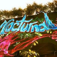 Photo taken at San Manuel Amphitheater by Michelle L. on 9/21/2013