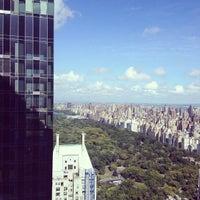 Photo taken at Metropolitan Tower by Alberto C. on 9/21/2013