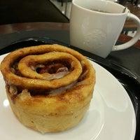 Photo taken at Starbucks by Johnny K. on 5/25/2013