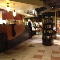 Photo taken at Starbucks by Gary B. on 10/20/2012