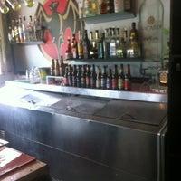 Photo taken at El Jefe Burger Shack by Triana M. on 5/27/2013