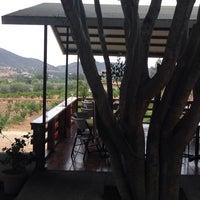 Photo taken at Restaurante Mustafa by Lucy T. on 7/19/2014