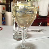 Photo taken at The Lemon Leaf Cafe by Dyana C. on 3/7/2013