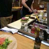 Photo taken at Geoff's Superlative Sandwiches by Sam S. on 5/10/2014