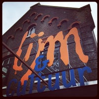 Photo taken at Lijm & Cultuur by Michel M. on 7/20/2015