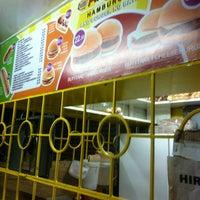 Photo taken at Angel's Hamburger Shorthorn by Al O. on 3/23/2013
