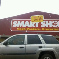 Photo taken at Joe V's Smart Shop by Cheryl P. on 11/3/2012