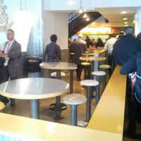 Photo taken at Chipotle Mexican Grill by Craig D. on 11/15/2012