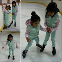 Photo taken at Ice Skating Rink by A A. on 9/27/2013