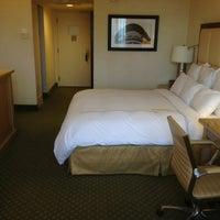 Photo taken at JW Marriott Hotel by Jeffrey M. on 2/5/2013